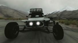 Багги из MotorStorm добрался-таки до DriveClub