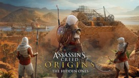 «Assassin's Creed: Истоки» в январе получит первое расширение
