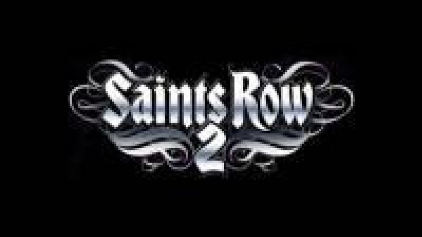 Saints Row2 расширяет охват