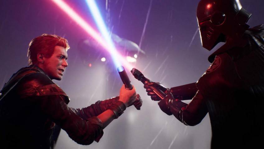 Star Wars Jedi: Fallen Order пополнит библиотеку EA Play на PS4, Xbox и PC уже 10 ноября