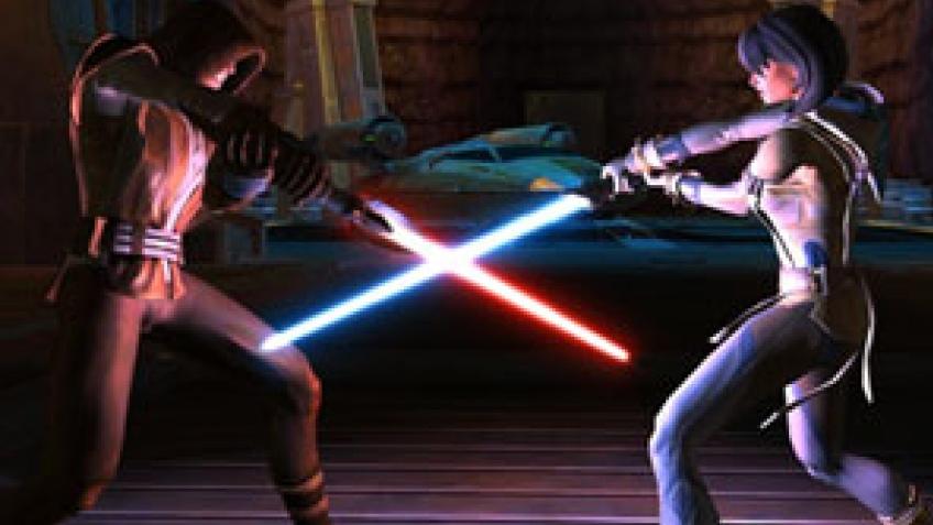 Star Wars: The Old Republic. Размер имеет значение