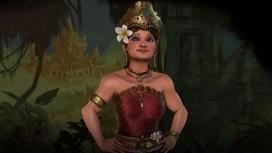 Firaxis добавит в Sid Meier's Civilization 6 ещё одно государство, Индонезию