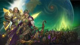 В World of Warcraft появляются новые подрасы