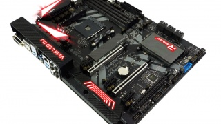 BIOSTAR включила поддержку PCI-E4.0 для четырёх своих плат
