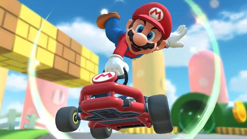 Mario Kart Tour скачали почти 124 миллиона раз за первый месяц