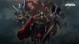 В Total War: ARENA начнётся открытое бета-тестирование