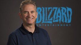 Майкл Морхейм освободил место президента Blizzard