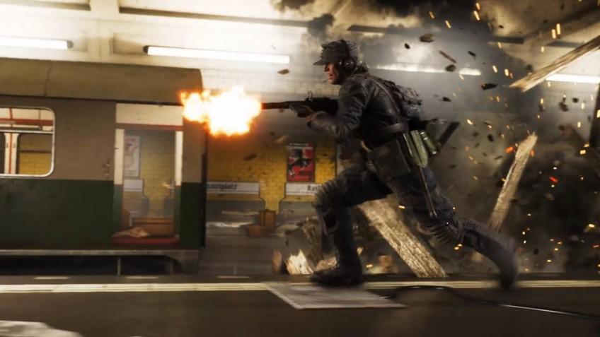 ЕА раздаёт месяц Origin Access Basic, куда входят Anthem и Battlefield V
