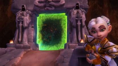 У World of Warcraft Classic появилась дата релиза