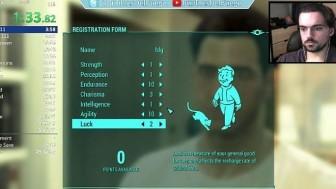 Рекорд скорости: Fallout4 пройдена за один час