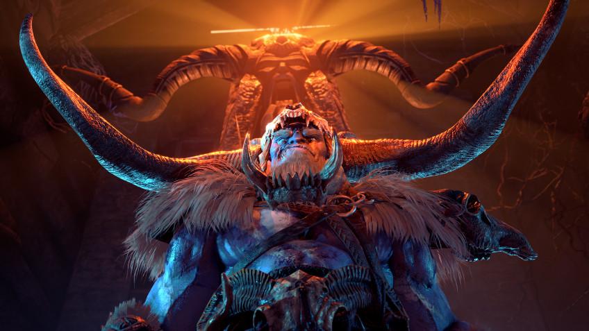 Битвы, лут, кооп и герои — в обзорном трейлере Dungeons & Dragons: Dark Alliance