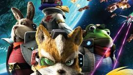 Nintendo выпустила трейлер к выходу игры Star Fox Zero