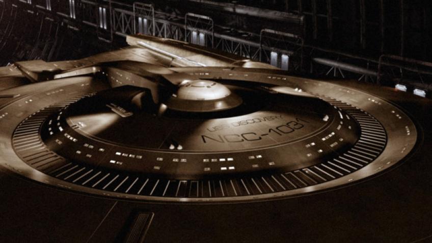 CBS отложил премьеру сериала Star Trek: Discovery