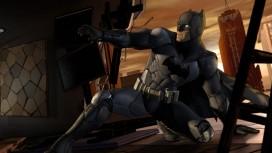 В трейлере второго эпизода Batman: The Telltale Series показали «Детей Аркхема»