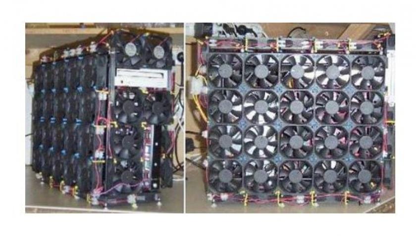 66 вентиляторов – не предел