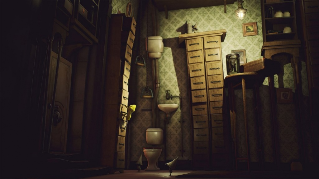 Tarsier Studios назвала дату выхода Little Nightmares