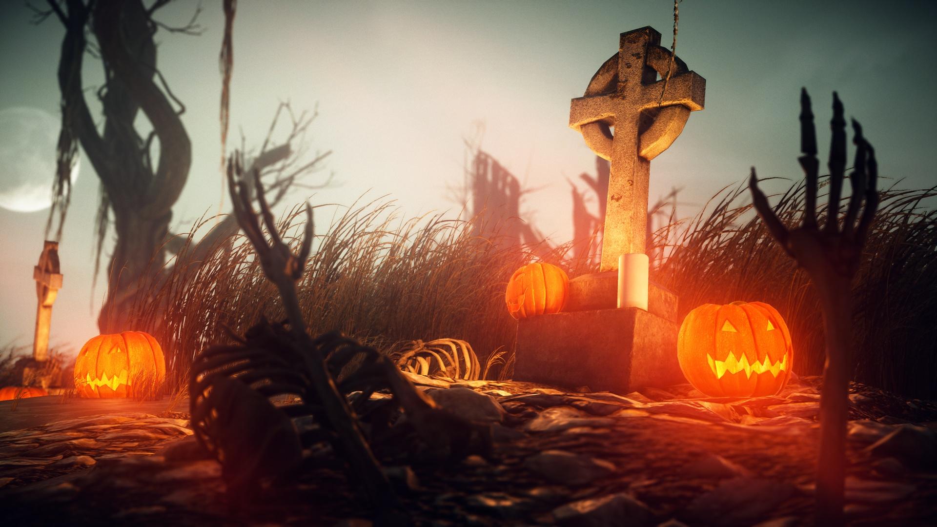 В честь Хэллоуина игрокам Hitman2 приготовили две загадочные награды