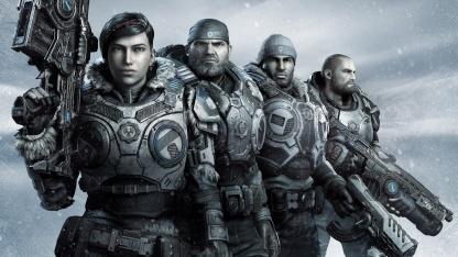Gears5, Metro: Exodus и Xbox Game Pass — главные анонсы Microsoft на gamescom 2019