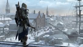 Последней бесплатной игрой от Ubisoft станет Assassin's Creed 3