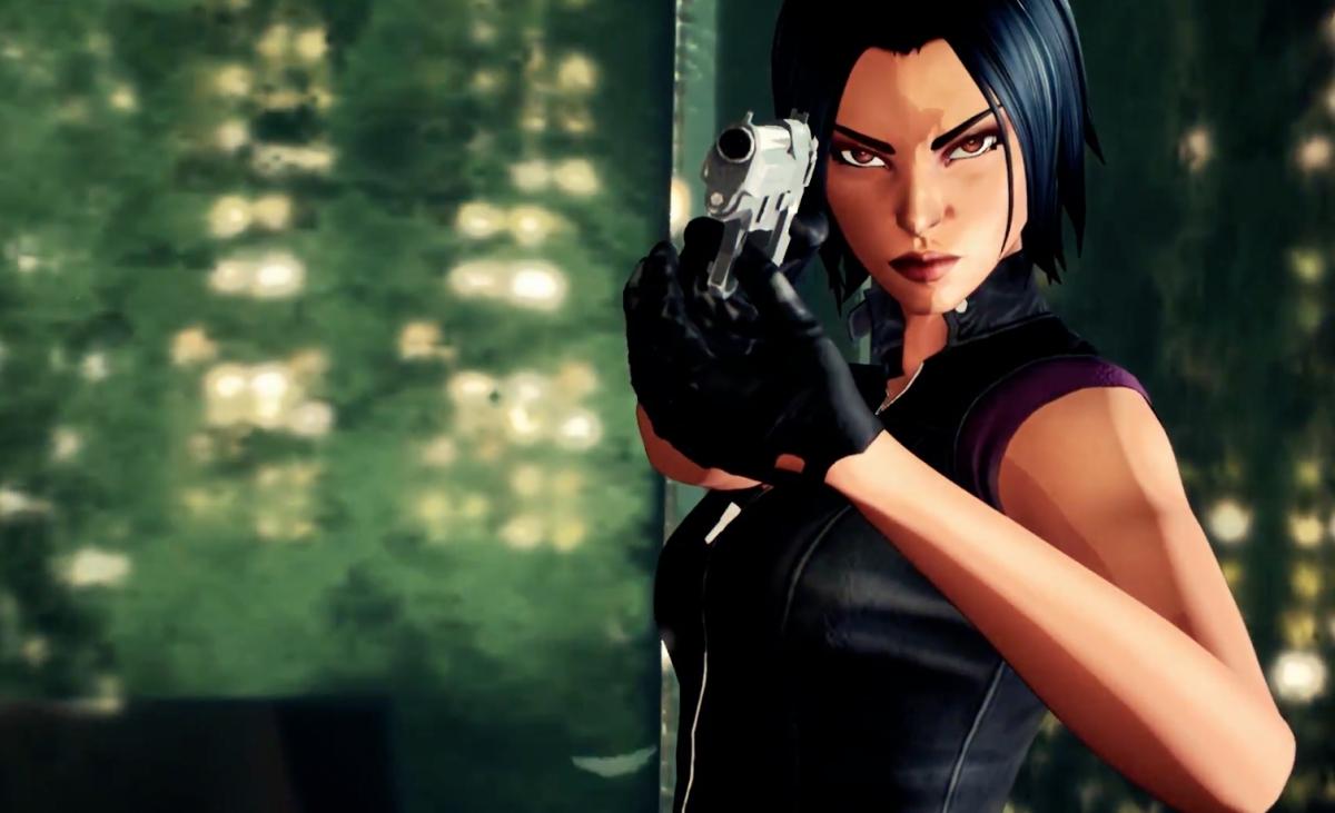 Square Enix анонсировала Fear Effect Reinvented, ремейк оригинальной игры