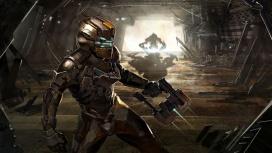 Арт-директор Dead Space2 работает над ремейком первой Dead Space