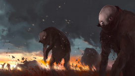 Распродажа в Microsoft Store: «Мор», SOMA, INSIDE, Resident Evil7, Black Ops Cold War