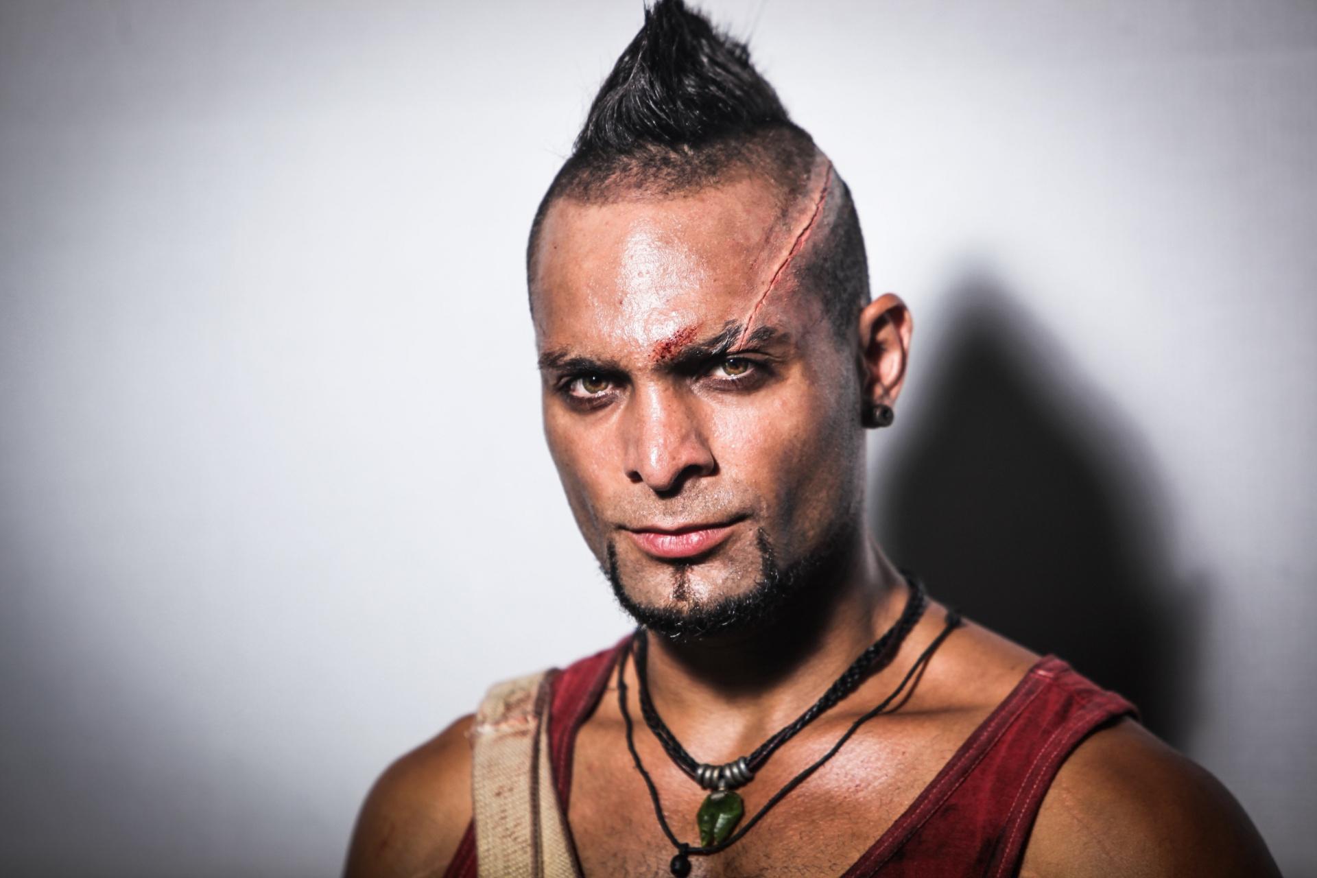 Фанаты считают, что Диего из Far Cry6 может быть молодым Ваасом