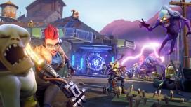 В новом режиме Fortnite все игроки оказываются под большим напряжением