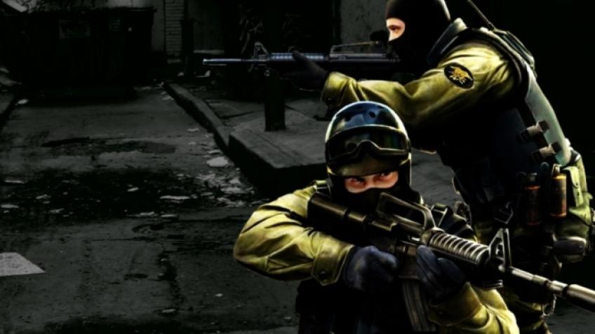 Valve работает над новой Counter-Strike