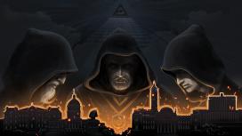 Как править миром: Secret Government покинула ранний доступ
