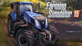 Разработчики Farming Simulator 2015 показали тизер версии для консолей