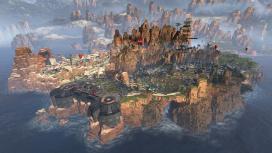 В Apex Legends временно вернут оригинальные версии карт «Каньон Кингс» и «Край света»