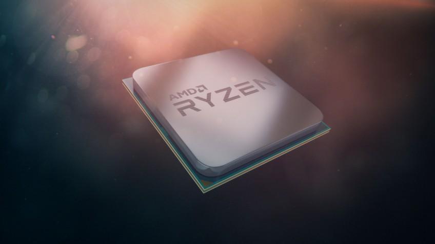 Опубликованы первые результаты тестов AMD Ryzen5 3500X