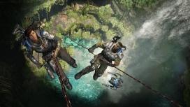 Авторы Gears5 обещают самую крупную сюжетную кампанию в истории Gears of War