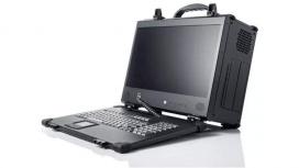 Mediaworkstations a-XP — ноутбук-переросток весом в13 кг