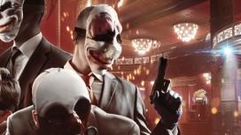 В PayDay2 добавили русского хоккеиста и ограбления казино