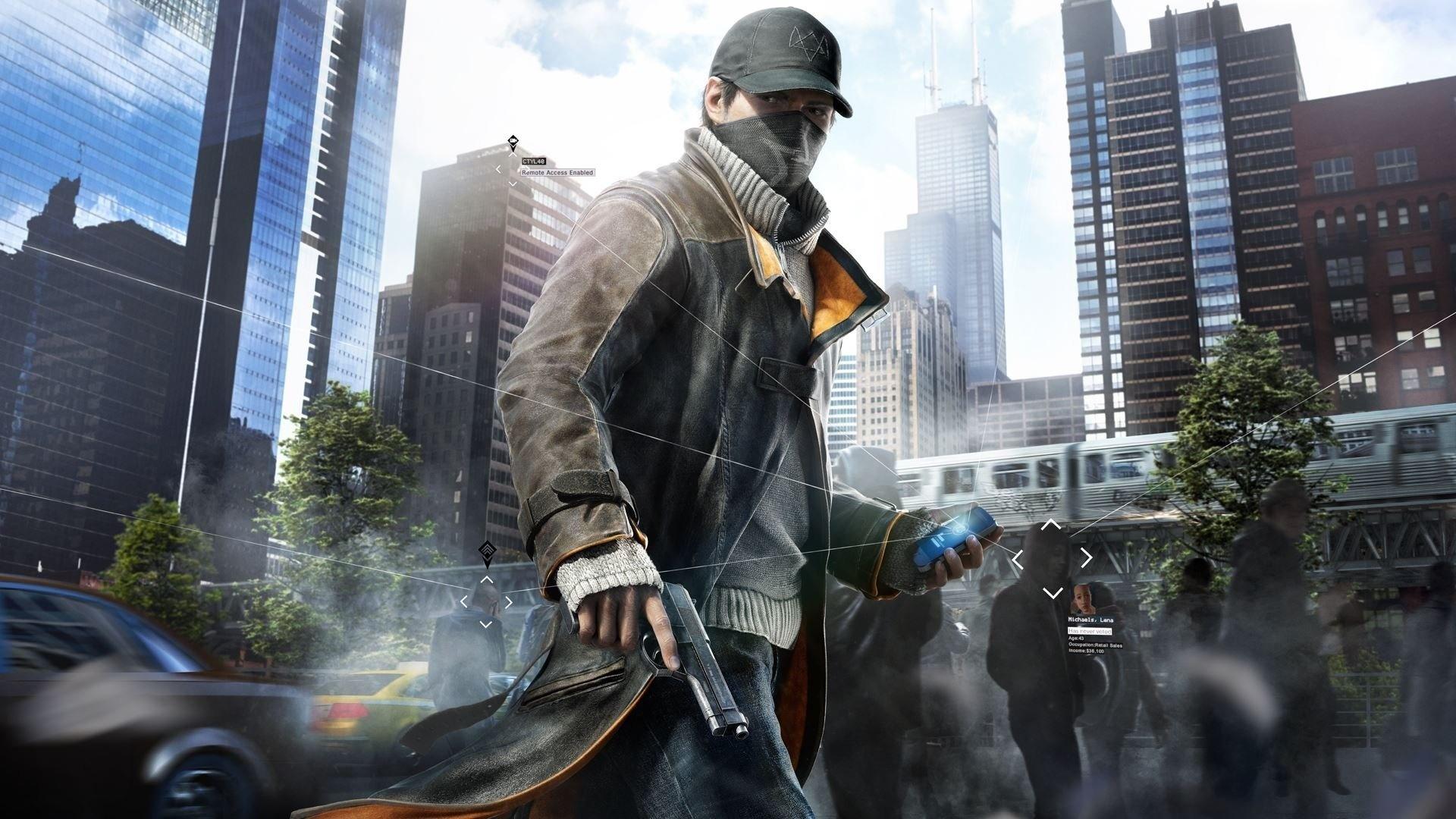 В рамках пересмотра будущего Ubisoft отменила проекты от команды Watch Dogs