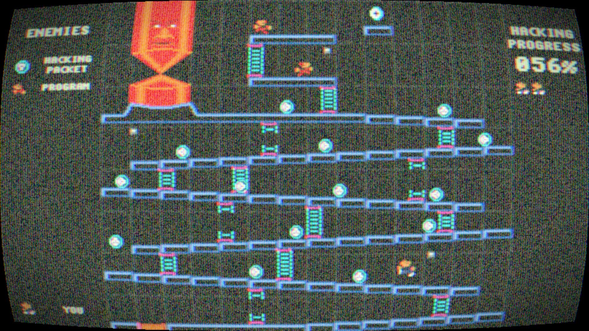 Commander '85 уже «прошла» Kickstarter и даже «выполнила» дополнительную цель
