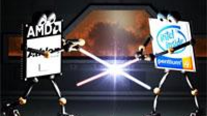 Доход AMD сильно сократится