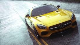 Студия Evolution готовит «крупное» обновление для Driveclub