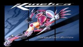 Классическая гоночная игра Kinetica вышла на PS4