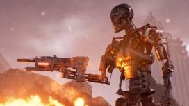 Первые оценки Terminator: Resistance — ожидаемый провал