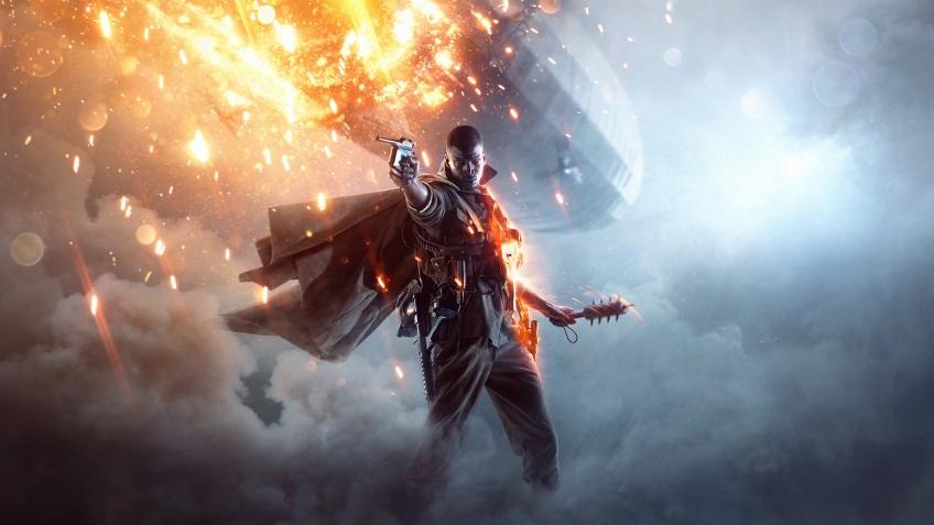 В Xbox Store началась весенняя распродажа: Battlefield1, GTA5, BioShock и многое другое