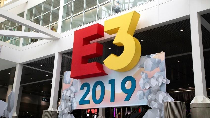 Посещаемость E3 незначительно упала в 2019 году