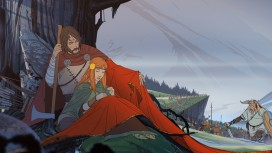 The Banner Saga выпустили на iPhone