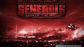 Масштабная модификация для C&C: Generals добавляет в игру российскую армию и множество других новинок