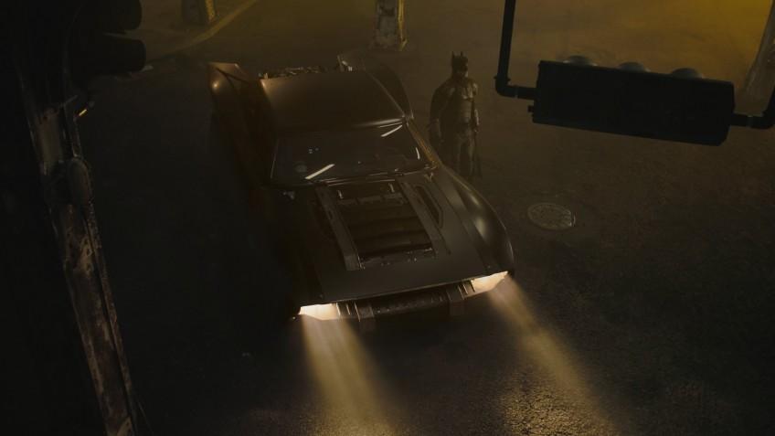 Релиз «Бэтмена» Мэтта Ривза отложили до октября 2021 года