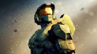 Системные требования Halo Infinite опубликовали в Steam