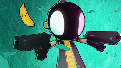 Devolver Digital выпустила мобильную My Friend Pedro с подзаголовком Ripe for Revenge