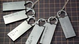 Прямо как у Нормана: ожерелье из Death Stranding может поступить в продажу